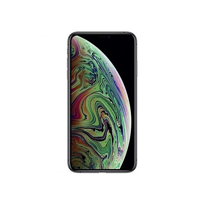 """Apple iPhone XS Max /Gris /6.5"""" /Super Retina HD /7 Mpx - 12 Mpx /4 Go /64 Go /iOS 12"""