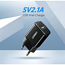 Chargeur Haut Qualité USB Ugreen 5V 2.1A pour tout les téléphones mobile et  tablette 22a0e008f985