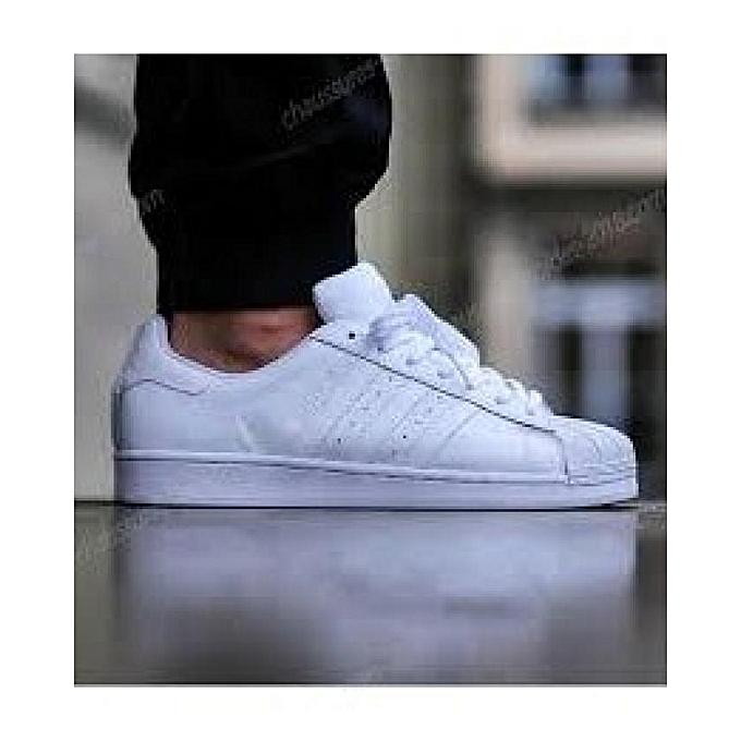 chaussures superstar adidas