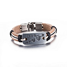 GE Women Bracelet Silver Fashion Charm Crystal Plated Women Lady Jewelry  Bangle  amp  Bracelet For 93cc64d0a65c