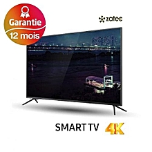d7c365b0098 50 quot  4K Ultra HD LED Smart TV ...
