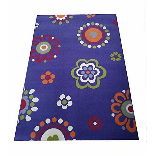 Générique Tapis BCF Violet 115x160 à prix pas cher | Jumia Maroc