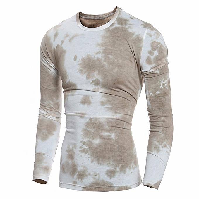mode Hommes femmes impression Tees Shirt manche courte T Shirt chemisier WH M -Navy à prix pas cher