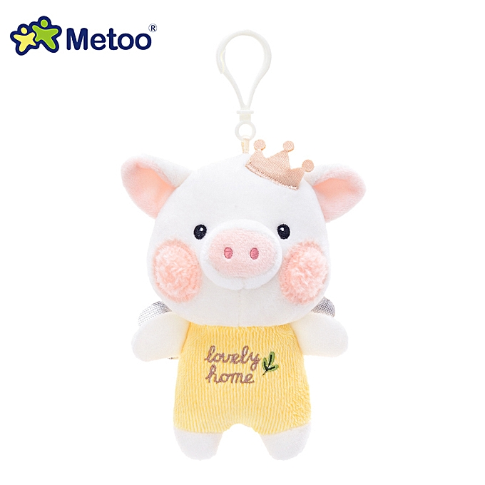 Autre Mini Metoo Doll Plush Toys For Girls   petit pendentif Cute Unicorn Soft voituretoon Stuffed Animal For Enfant Christmas Birthday Gift(1463-34) à prix pas cher