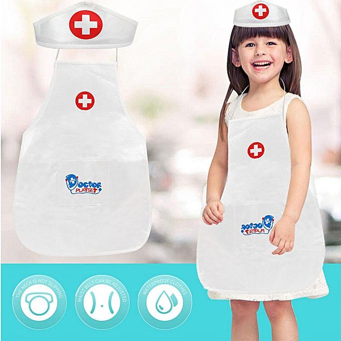 OEM Le Vieux Arbre 31 Pcs Enfants Jeu De Rôle Docteur Infirmières Jouet Médical Set Kit Cadeau Cas Dur à prix pas cher
