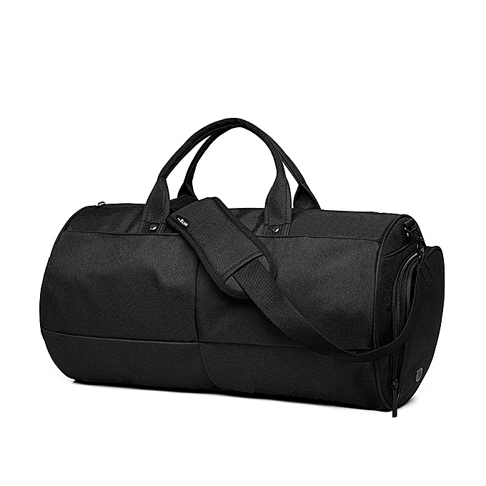 Fashion Mens Travel Bag Duffle Bag Large Capacity Gym Bag with Separate chaussures Compartment à prix pas cher