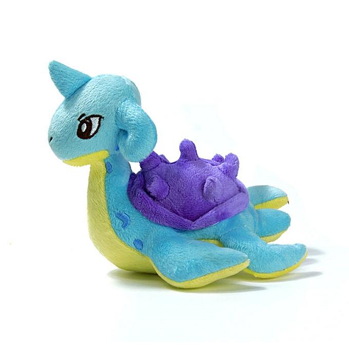 Autre nouveau voituretoon plush toys 12 17cm Pikachu Snorlax Charhommeder Mewtwo Dragonite cute soft stuffed dolls for Enfants Christmas gift(4) à prix pas cher