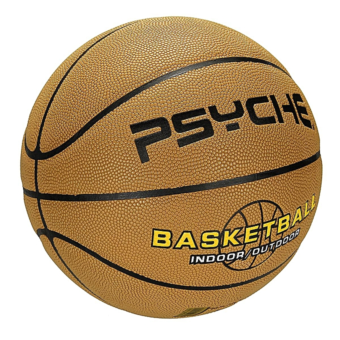 UNIVERSAL Official Taille 7 PU Non-slip Basketball Wear-resistant Outdoor Basketball Balls à prix pas cher