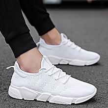 Air Mesh Athletic Running Shoes Men Sneakers Casual Shoes fa6b444c3a
