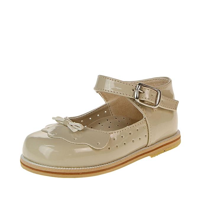Commandez MAGAZTII Chaussure bébé fille 19-23 - Beige. à prix pas ... 0624d9c454ec