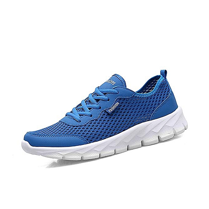 Fashion Fashion     WoHommes  Breathable Running Shoes Comfortable Athletic Sneakers-EU à prix pas cher  | Jumia Maroc db4a85