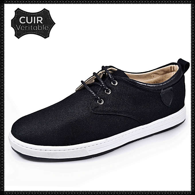 chaussure homme 2019