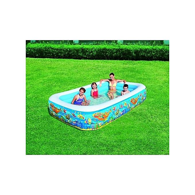 piscine familiale grande taille aquarium pompe de