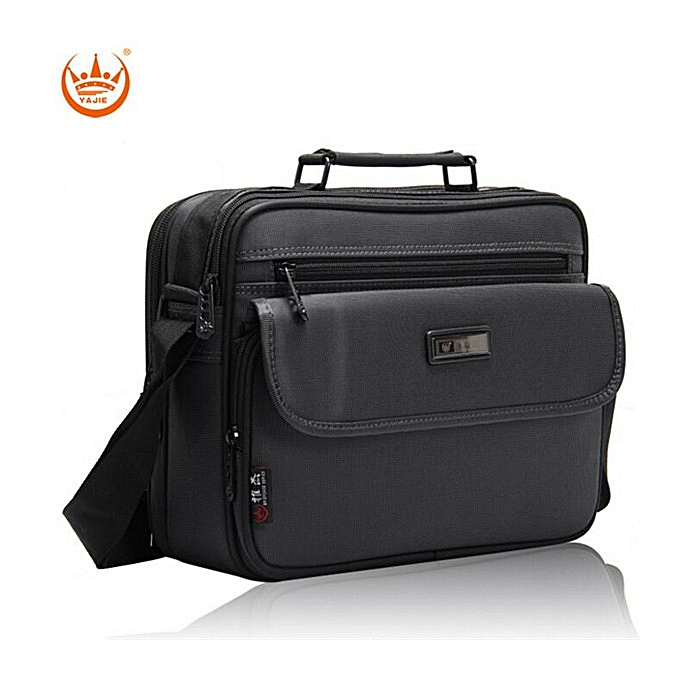 Other Men Laptop Bag For Hp Lenovo Dell Ipad Acer 11  12  13  14  10  9  Office Business Package One Shoulder Bag Waterproof Oxford(3230 11 inch) à prix pas cher