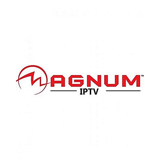 CODE IPTV MAGNUM IPTV - IPTV ABONNEMENT 12 MOIS OFFICIEL -