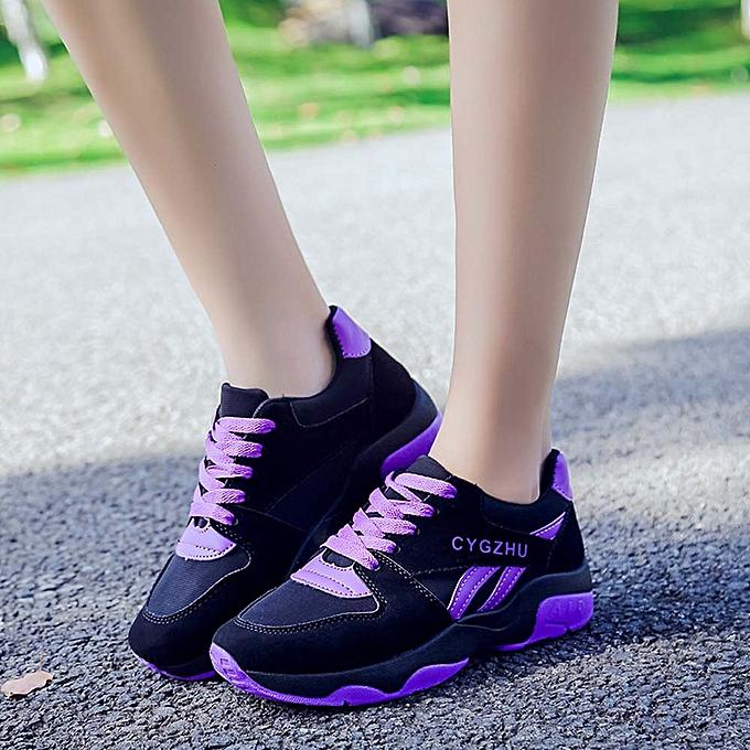 Fashion Jummoon Fashion Leisure femmes chaussures à prix pas cher    Jumia Maroc