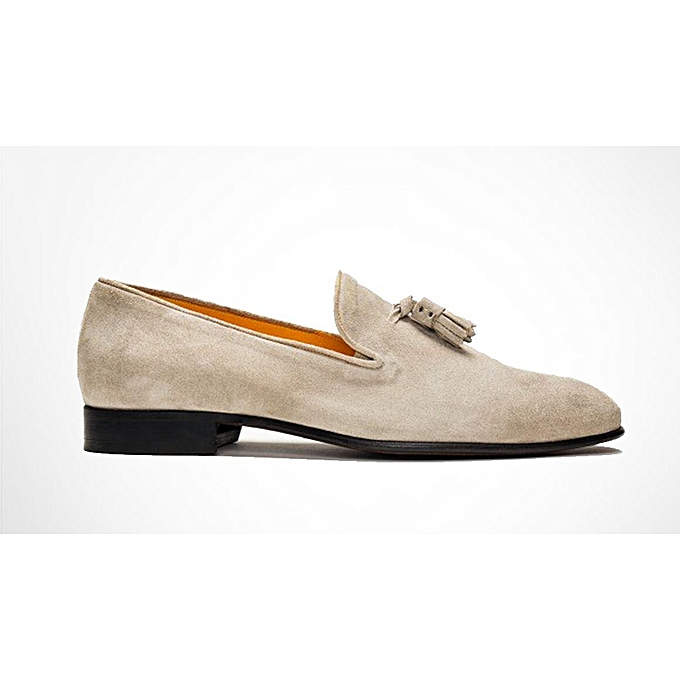 0f925d56f6f Générique Chaussures pour homme Beige à prix pas cher