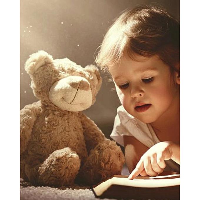 Generic nounours Bear Friendly pour les enfants à prix pas cher