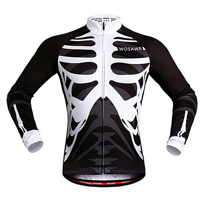 Generic BC273 Bike Riding Suit Casual Light and breathable Long-sleeved Top à prix pas cher
