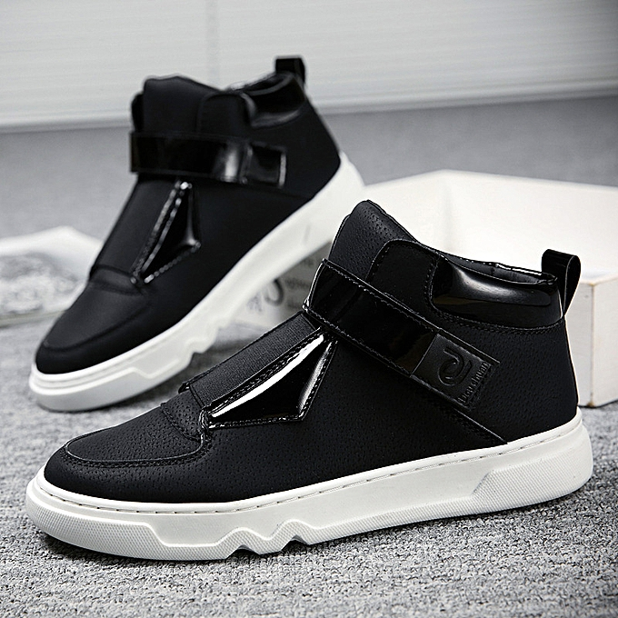 Fashion Men's casual chaussures low to help hommes chaussures sports chaussures blanc à prix pas cher    Jumia Maroc