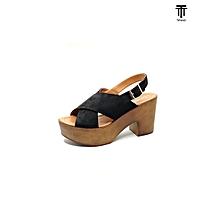 Sandales Compensées Femme Tifano à prix pas cher | Jumia Maroc