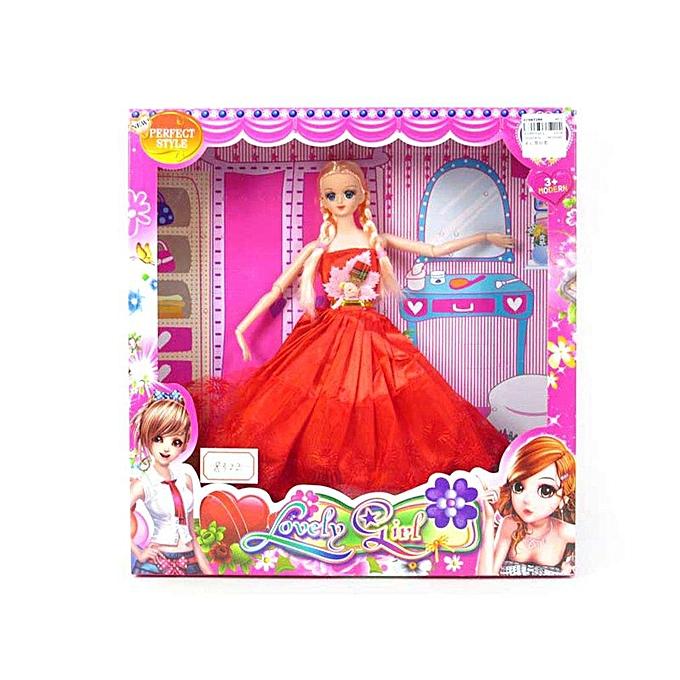 Autre UR Exquis Minidoll Jouet Fairytale Jouet Jouet Petit Playset Jouet Mignon  087290 à prix pas cher