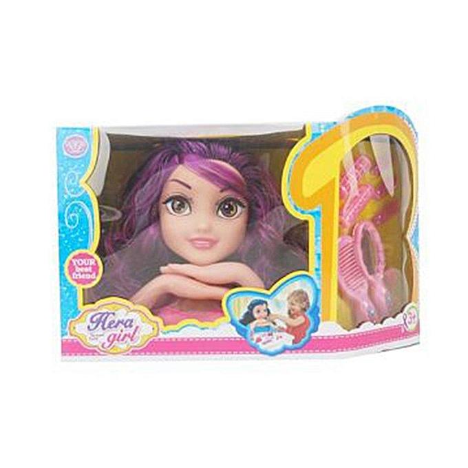 Autre UR 783526 34 pouces poupée jouets moitié du corps habiller poupée mode poupée Barbie filles jouet à prix pas cher
