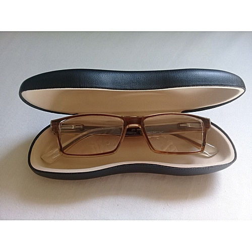 415a9413f30bac Lunettes de lectures avec pochette de protection   montures de lunette et  cadre visuel