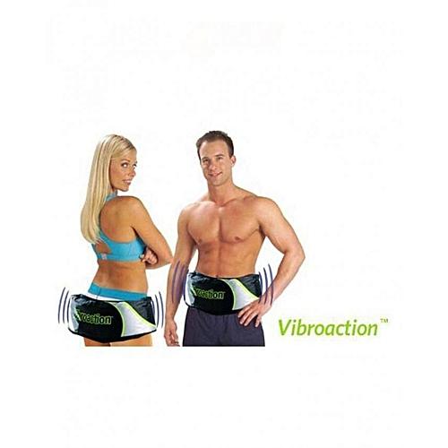 Commandez VIBROACTION Vibro Action Ceinture VENTRE PLAT à prix pas ... 6b02f400fc6f