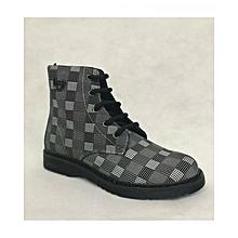 Byblos Boots Fille Noir, 35