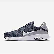 purchase cheap c1cc9 651a3 NIKE MEN AIR MAX MODERN FLYKNIT Navy 876066-400 RHK