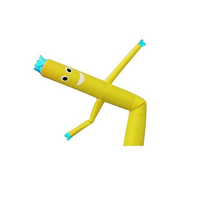 Generic 10ft Tube Man Inflatable Air Winder Dancer Dancing Puppet Wind en volant Advertise à prix pas cher