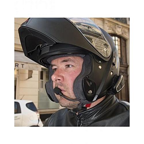 Générique Heifer Kit Bluetooth Casque Moto Mainlibre Stéréo à Prix