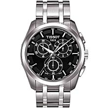 f4f7bbf789e72 Tissot ساعة تيسو كرونوكراف الرجالية