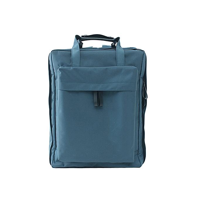 Generic Tcetoctre nouveau Style Excursions sac à dos de plein air imperméable grand capacité Folding sacs AG-Army vert à prix pas cher