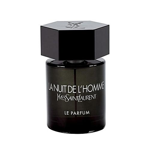 La Nuit de l Homme de Yves Saint Laurent Eau de Parfum 73b486a074e