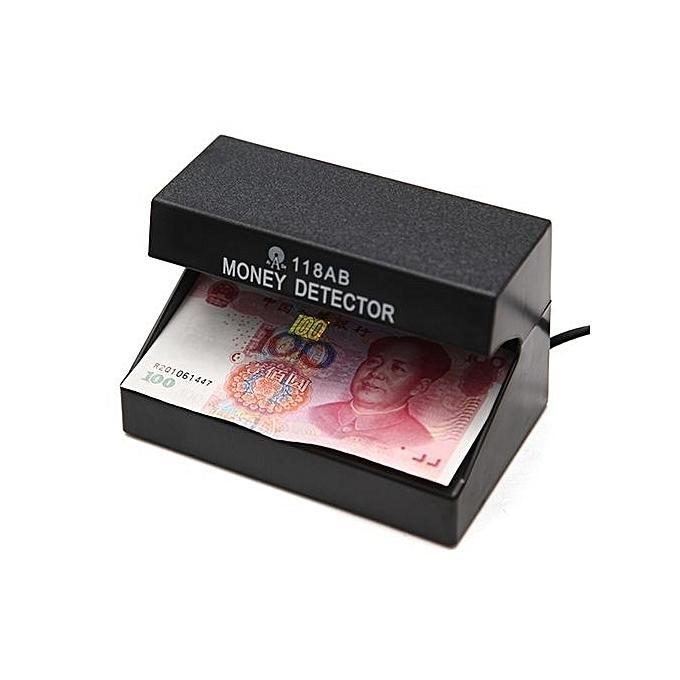 UNIVERSAL 118AB 4W Money Detector à prix pas cher