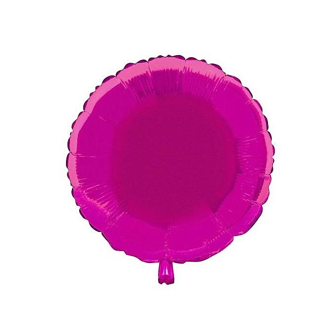 UNIVERSAL 1 5X 18  Foil Helium Balloon Round Star Heart Shape mariage Birthday Party Decor à prix pas cher