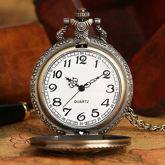 1aa7850ba Quartz ساعة الجيب ون بيس | جوميا المغرب