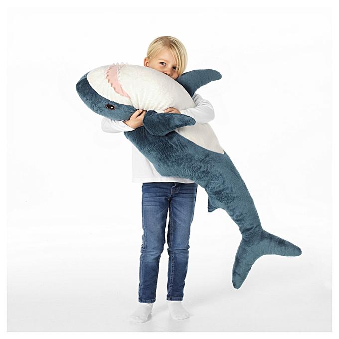 Ikea Peluche requin pour enfants à prix pas cher