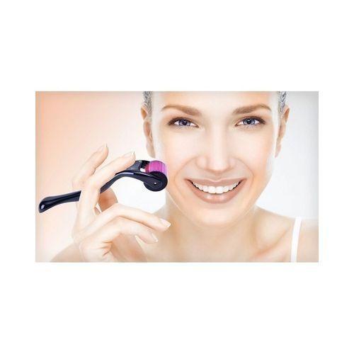 Derma roller syst me pour visage acc l re le renouvellement cellulaire acheter en - Dermaroller visage avis ...