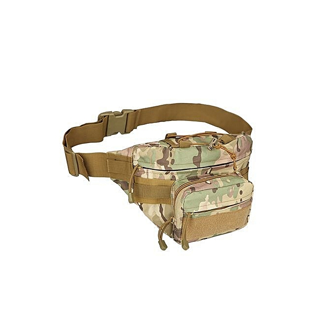 Duoya Outdoor Pacotes Trekking Backpack Sport Travel  Camping Hiking Camouflage Bag  A-A à prix pas cher