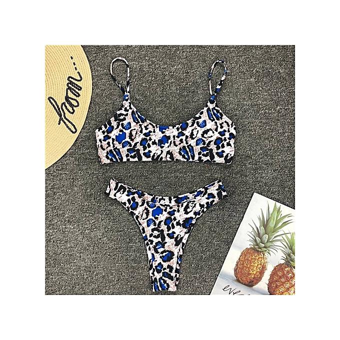 Autre Bikini 2019 Swimwear femmes Swimsuit rouge Snake Biquini Maillot De Bain Femme Bikini Push Up Bikinis JY-M( 98109) à prix pas cher