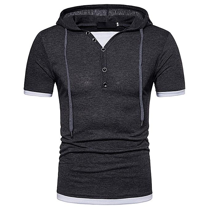 Fashion T-Shirt Pour Homme à prix pas cher