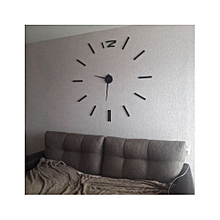 e234c7654 أفضل أسعار Autre ساعات الحائط بالمغرب | اشتري Autre ساعات الحائط ...