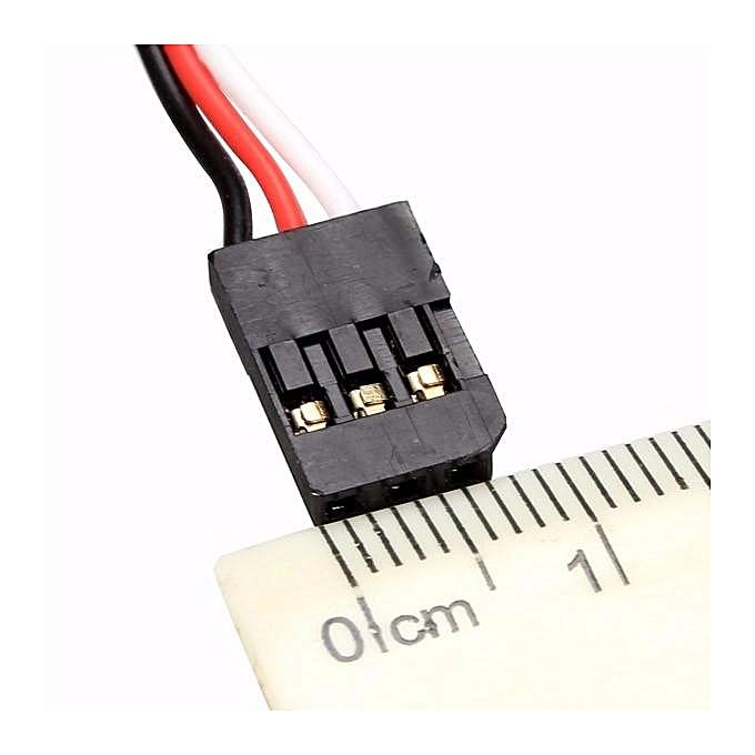 OEM Racerstar 60A ESC Brushless imperméable Sensorless 1 10 RC Part de voiture à prix pas cher