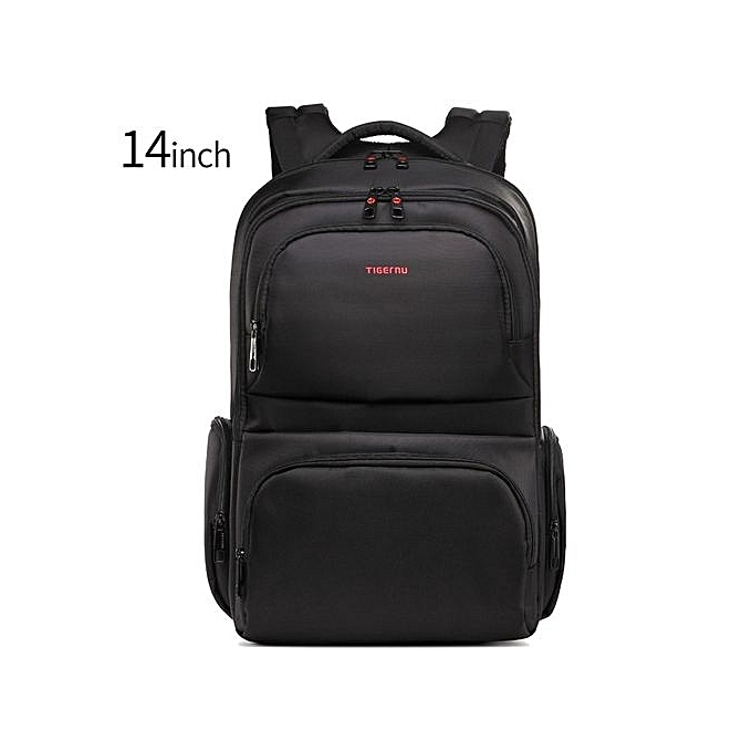 Fashion Waterproof 15.6 Inch Laptop Backpack Leisure School Backpacks Bags For Mens vert à prix pas cher