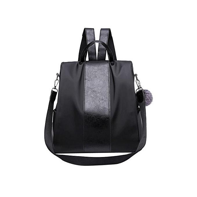 mode Tectores mode Oxford Student sac sac à dos Shoulder bandoulière sac voyage sac à prix pas cher