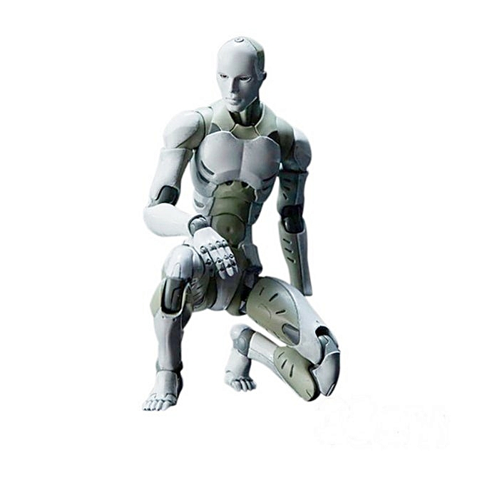 UNIVERSAL Synthetic Huhomme Action Figure Brinquedos 1 6 Scale Collectible Model Toy 30cm Soldier- à prix pas cher