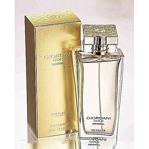 Ml Giordani 50 Eau Gold De Original Parfum zVGqSUMp